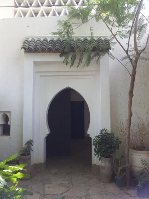 Dar al Hossoun, Morocco