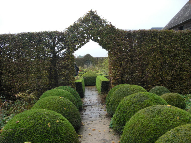 Jardin Plume, France